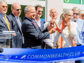 Commonwealth Club 115th Party: Free Hors D'Oeuvres & Champagne Toast | SF