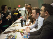 1st Culture Career Fair: Find the Work You'll Love | Financial District