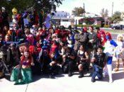 6th Annual East Bay Comic Con | Concord