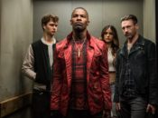 """Free """"Cinema Drafthouse"""" Movie Night: Baby Driver 