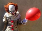 """IT"" Free Cinema Drafthouse Movie Night 
