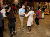 Valentine's Day Salsa Dance Party w/ Free Lessons | SF