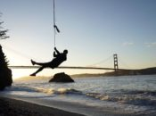 Sunrise Hike & Intention Setting at Kirby Cove | SF