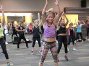 Kiss January Goodbye: Yoga & Dance Bootcamp | Tuesday