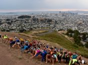 Conquer SF's Hills: Free Bad-Ass Friday AM Workout
