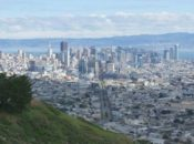 "4th Annual ""Super Stroll"": Twin Peaks & Gorgeous Views  
