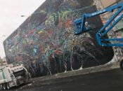 Tenderloin's Epic New Mural: An Unveiling Party | Polk St.