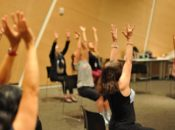 Free Museum Access-Centered Yoga | SF