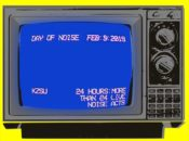 "2019 KZSU Stanford ""Day of Noise"" 