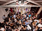 Sippin' on Gin & Juice: Secret Art Gallery Party | Mission Dist.
