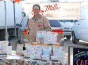 Capay Mills' Free Seasonal Cooking Demo & Tasting | Ferry Plaza Farmers Market