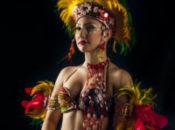 Rotunda Dance Series: Carnaval San Francisco with Fogo Na Roupa | SF City Hall