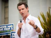 2018's Race for Governor of California: Meet Gavin Newsom | SF