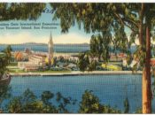 SF History Day: The 49 Mile Scenic Drive | Treasure Island