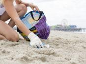 Surfrider Clean Up & Free Coffee | Baker Beach
