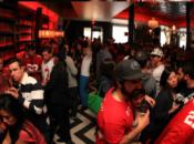 Super Bowl Party: 7-ft HD Projector & Signature Cocktails | Novela