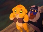 "Zoovie Night: ""The Lion King"" 