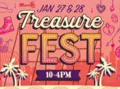 TreasureFest: Pre-Valentine's Day Market | SF