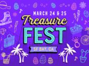 TreasureFest: Easter Brunch Party | 2018