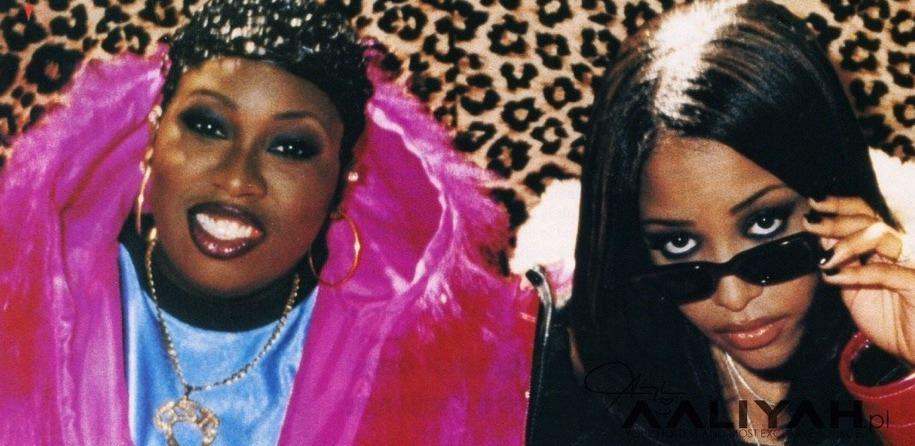 Club 90s Presents Missy Elliott And Aaliyah Night