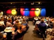F*ck Your New Years Resolution Comedy Show   Cobb's