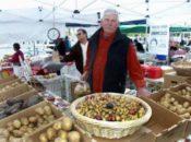 Little Organic Farm's Free Seasonal Cooking Demo & Tasting   Ferry Plaza Farmers Market
