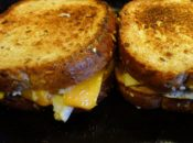 Hot Mess: SF's BYOB Comedy Grilled Cheese Party | SF