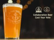 Anchor Brewing & San Franpsycho Collaboration Beer Tasting | SF