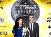 New Year's Hangover Dance Party: Neon Lights & Free Glow Rings | SF