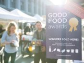 """Good Food Award"" Marketplace 2019 