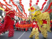 2020 Lunar New Year Fest: Lion Dancers & Free Museum Day | Redwood City