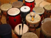 """Free San Francisco """"World of Percussion"""" Family Concerts 