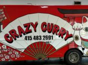 """$5 New Food Truck Day """"Crazy Curry"""" (Japanese) Soft Opening 
