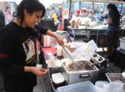 Rasoi's Free Seasonal Cooking Demo & Tasting | Ferry Plaza Farmers Market