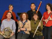 CMC Music Masterpieces: Dvorak, Mozart and Muczynski | SF