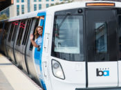 BART's Brand New Cars are Here