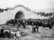 100th Anniversary Celebration of Opening of Twin Peaks Tunnel | SF