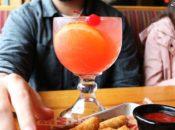 $1 Bahama Mama Drinks For February | Applebee's