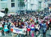 2018 Anime Costume Parade & Cherry Blossom Festival | SF