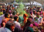 "8th Annual ""Holi"" Festival of Colors 