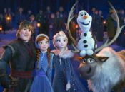 Frozen Sing Along Outdoor Movie Night | Ghirardelli Square