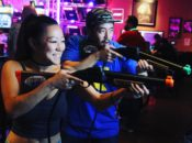 Free Arcade Game Night: Killer Queen & Big Buck HD | Brewcade