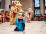 2018 Lunar New Year Celebration at Asian Art Museum | SF