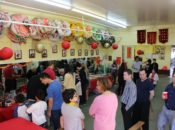 Annual Chinese New Year Potluck Luncheon | Parkside