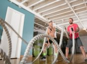 Ascend Body Fitness Free Classes | SF