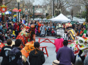 2020 Lunar New Year Celebration: Martial Arts & Lion Dance Show | Berkeley