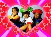 """No Scrubs"" '90s Valentine's Day Dance Party | SF"