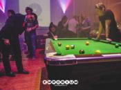 SF's  Arcade Olympics: Pool/Billiards | The Emporium