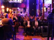 Moonlight Comedy: No Cover Comedy & Dance Party | The Uptown