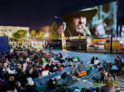 "SF's Outdoor Movie Night of 2018: ""Blade Runner 2049"" 